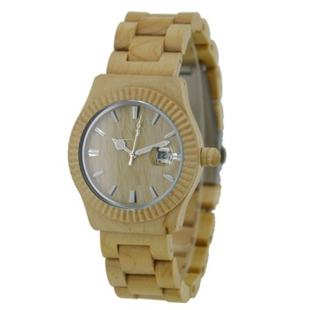 NYS-035 Maple Wood Watch